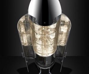 The Bomb Drinks Cabinet by Fallen Furniture