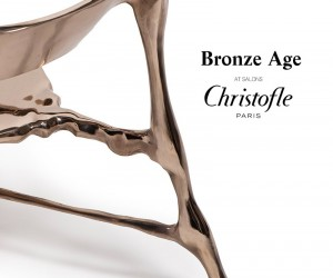The Bronze Age Collection by Tjep at Christofle