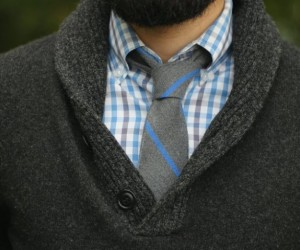The Button-Down Collar Breakdown: What You Need To Know