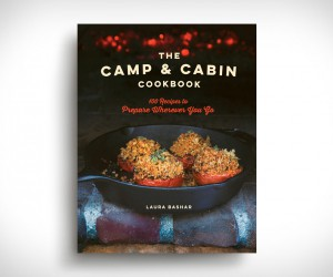 The Camp  Cabin Cookbook