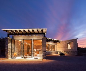 The Cave: wonderful architectural project in Mexico