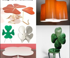 The Clover In Contemporary Design
