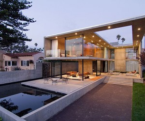 The Cresta Residence by Jonathan Segal
