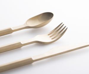 The Cutlery Project by Koichi Futatsumata