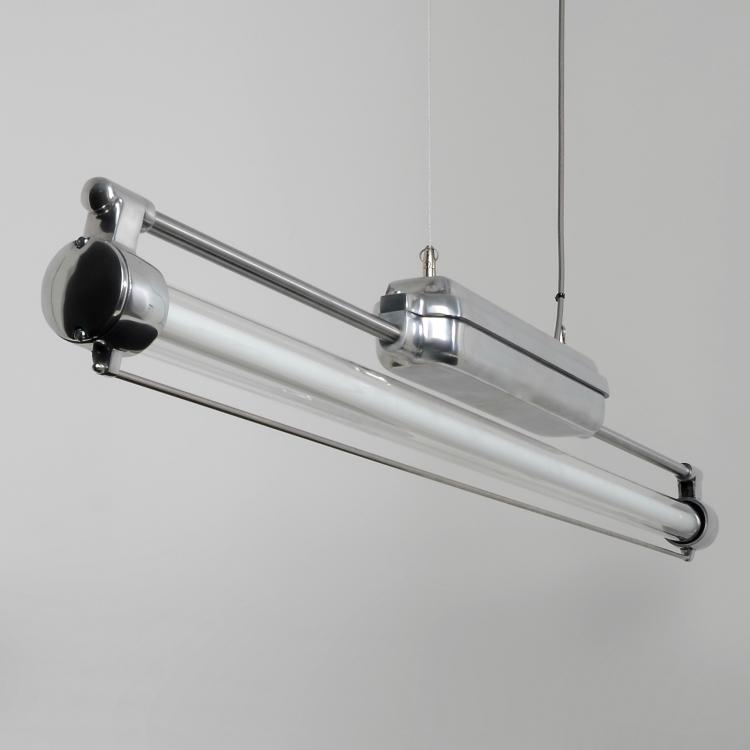 The Ddr Strip Industrial Fluorescent Light