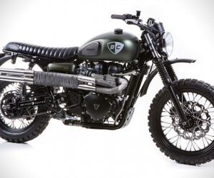 The Dirt Bike | British Customs