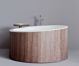 The Dressage Tub and Vanity by GRAFF