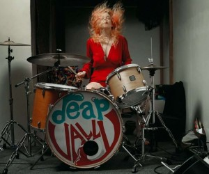 The Drum Thing: Incredible Music Photography by Deirdre OCallaghan