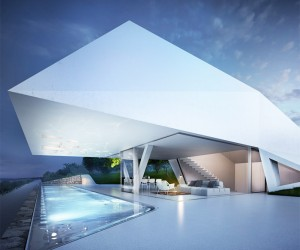 The Energy-Efficient Villa F
