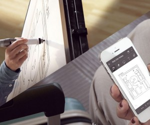 The Equil Smartmarker Records Everything You Write