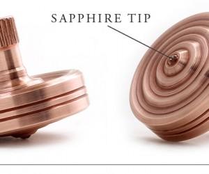 The Executive Copper Top