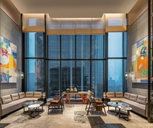 The First Canopy Hotel by Hilton in Asia Pacific Landed in Chengdu