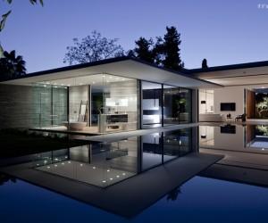 The Float House by Pitsou Kedem Architects