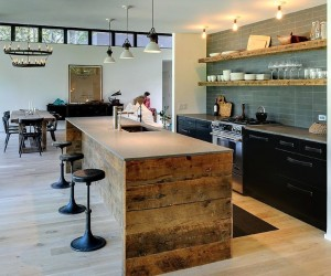 The Foodie Kitchen: Decor for Cooking Enthusiasts