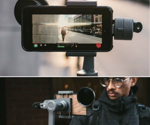 The Future of Mobile Filmmaking