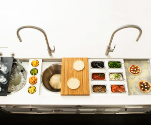 The Galley Reinvents how to use your Kitchen Sink