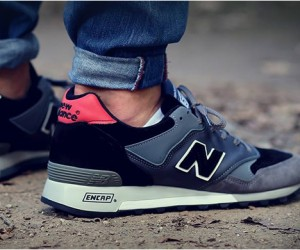 The Good Will Out x New Balance 577