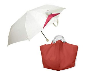 The Handbag Umbrella
