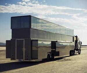 The Heat RV   Anderson Mobile Estates