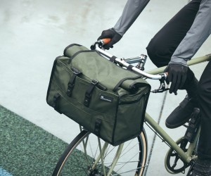 The Helmsman Duffle Bag