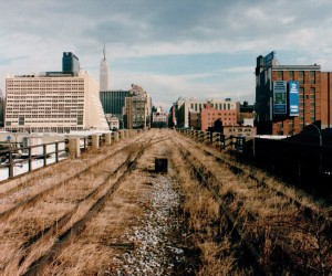 The High Line Before | The BUILD BLog