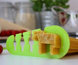 The I Could Eat a Horse Pasta Measurer: How Hungry Are You