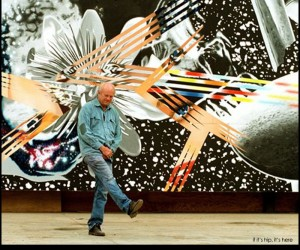 The Legacy of Pop Artist James Rosenquist