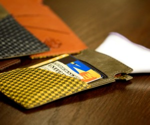 The Maverick | Wallets Should Hold More Than Just Cash