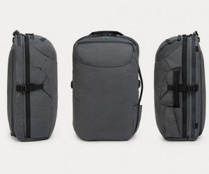 The Minaal Travel Backpacks