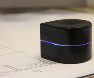 The Mini Mobile Robotic Printer