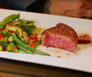 The Most Expensive Steak in New York City
