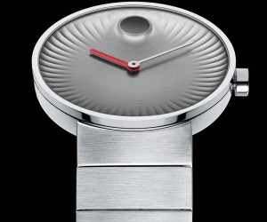 The Movado Edge by Yves Behar