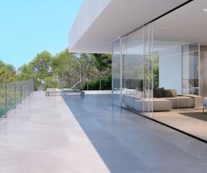 The new Mediterranean lifestyle. Villa Eivissa