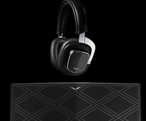 The New Vertu Audio Collection