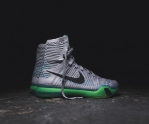 The Nike Kobe X Elite Elevate