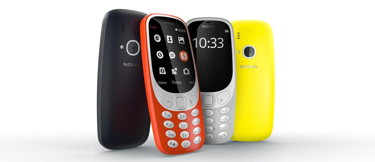 The Nokia 310 Is Reborn