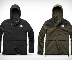 The North Face Eco Mountain Jacket