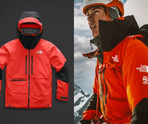 The North Face Summit L5 Futurelight Jacket