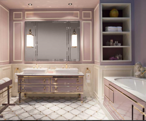 The Oasis Group - Italian Luxury Bathroom Furniture