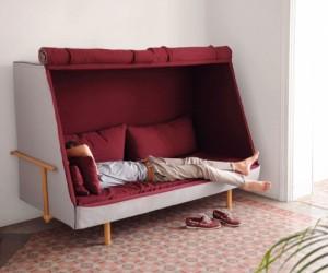 The Orwell universal furniture piece