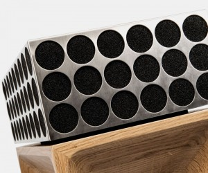 The Pandoretta Wireless speaker