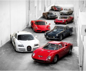 The Pinnacle Portfolio | by RM Auctions