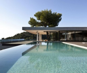The Plane House By K Studio