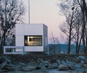The Prefab Micro Compact Home