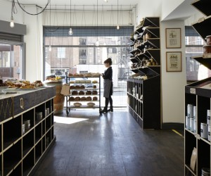 The Quality Chop Shop in London by Fraher Architects