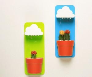 The Rainy Pot by Koreas Dailylife Lab