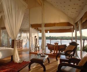The Retreat Selous: An Enchanting Refuge in Tanzania