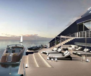 The Ritz-Carlton Yacht Collection Reservation Opens