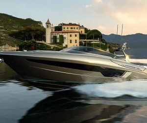 The Riva 56 unveiled at BOOT 2017