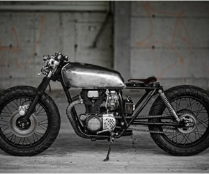The Salander | by Zadig Motorcycles